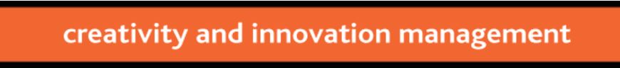 cim creative innovative management