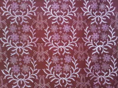 batik peranakan: batik banyumas