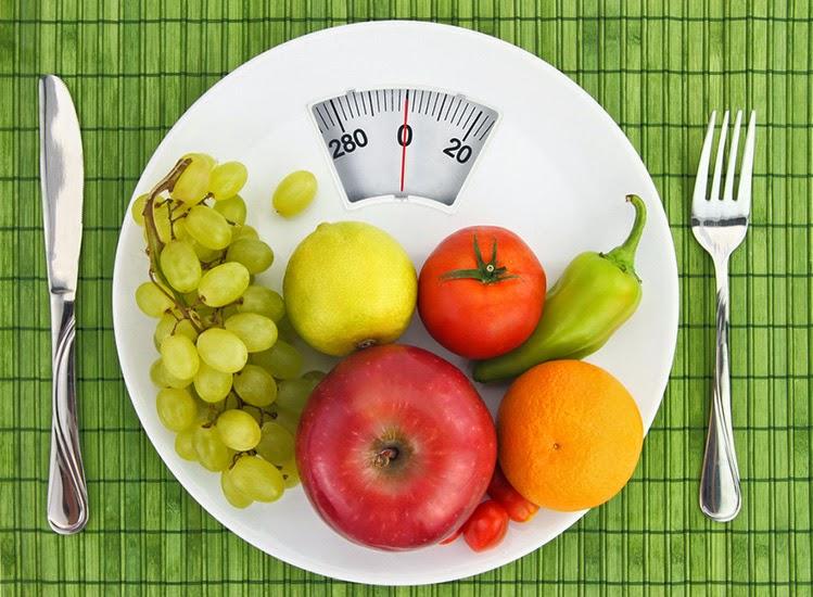 Ramuan diet tradisional