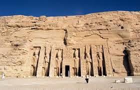 egipto el reportero historico
