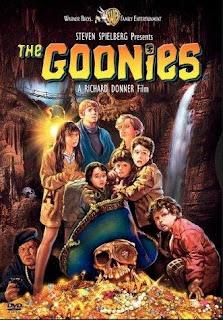Truy Tìm Kho Báu - The Goonies