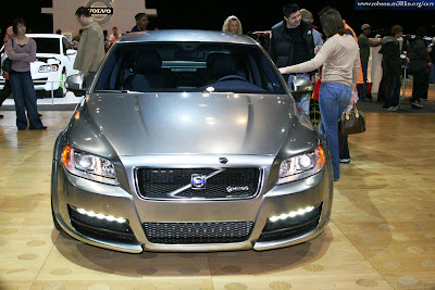 volvo car images