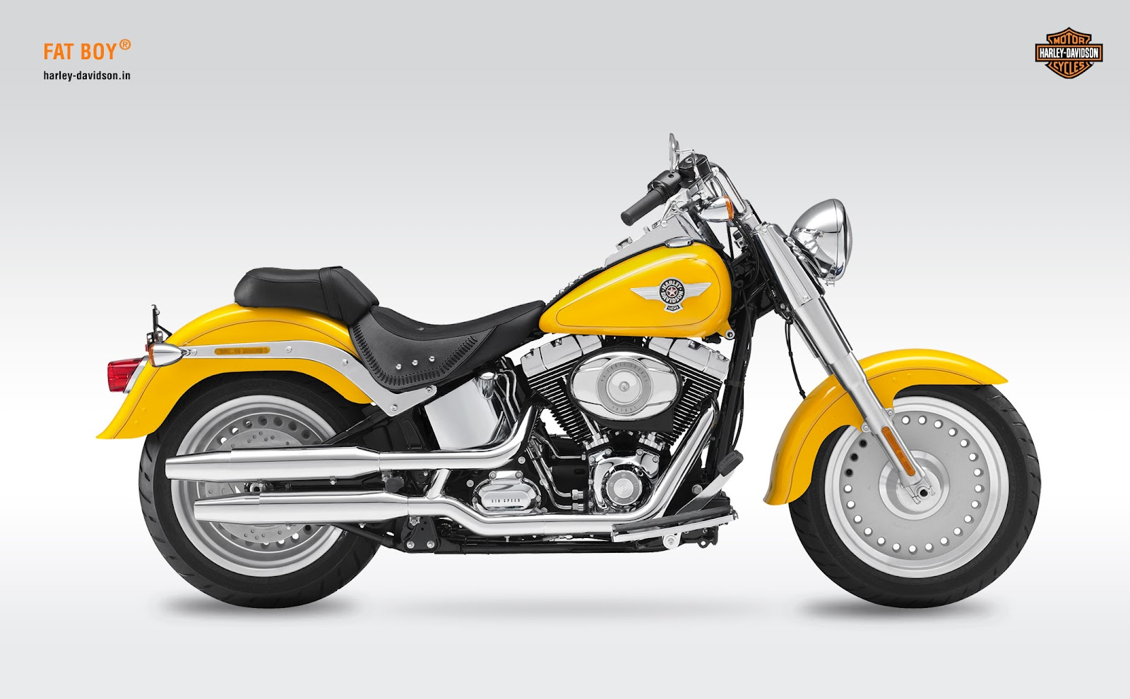 Harley Davidson Different Bike models