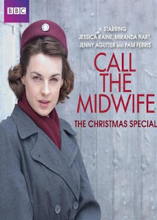 Call The Midwife (2012) Christmas Special DVDRip 300MB MKV