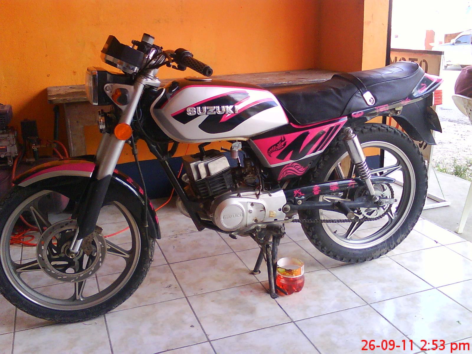 Dise os de calcos para motos imagui for Disenos de motos