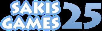 Sakis25 Games Store