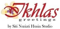 Shop Ikhlas Greetings