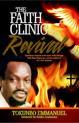 The Faith Clinic Revival