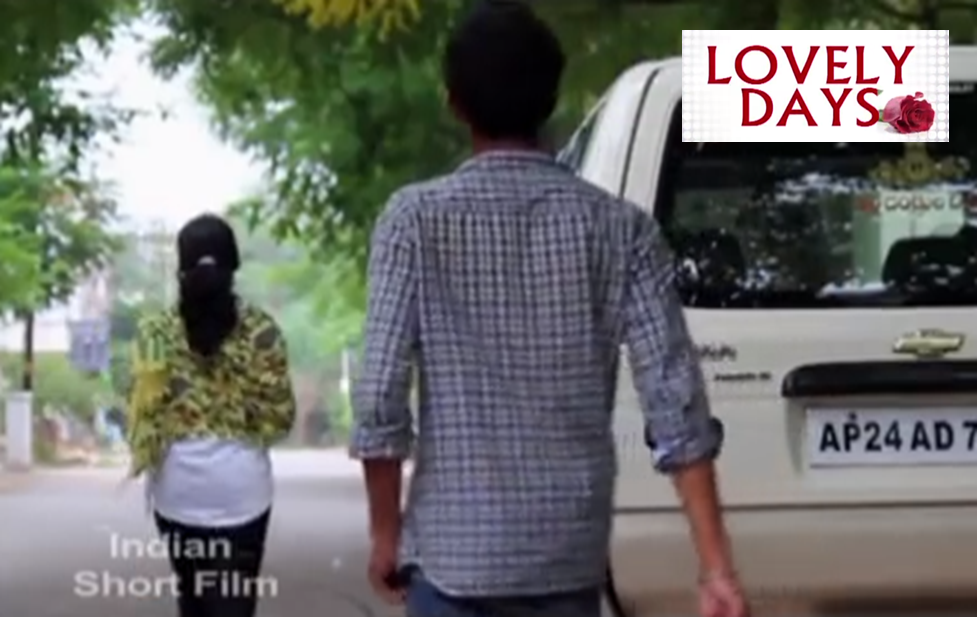 LOVELY DAYS TELUGU SHORT FILM BY SUJAN REDDY