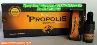 propolis harmoni termurah