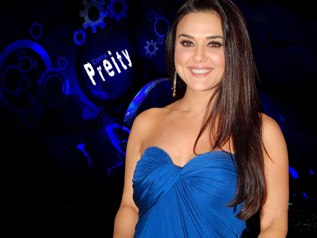 photos pics images this bollywood celebrity preity zinta wallpaper ...