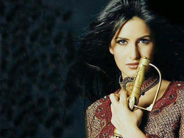 Katrina Kaif HD Wallpaper