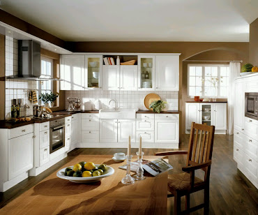 #4 Kitchen Design