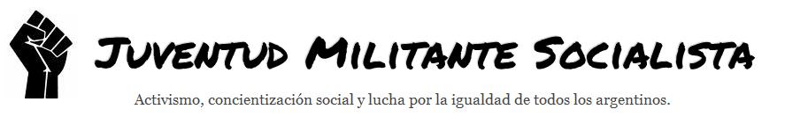 Juventud Militante Socialista