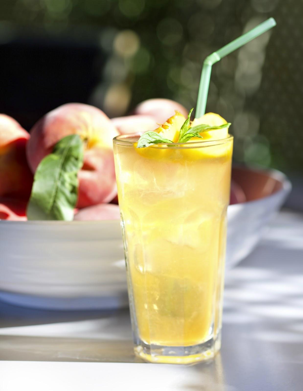 we got the idea for this delicious homemade peaches u0026 cream soda recipe for sodastreams from our love of cream soda and fresh peaches - Sodastream Reviews