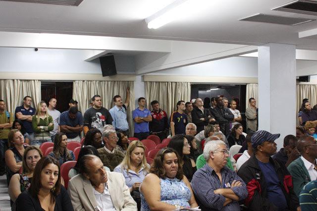 GCM de Taboão da Serra ameaça entrar em greve por reivindicações