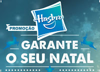 Promoção Hasbro Garante o seu Natal www.hasbrogaranteoseunatal.com.br