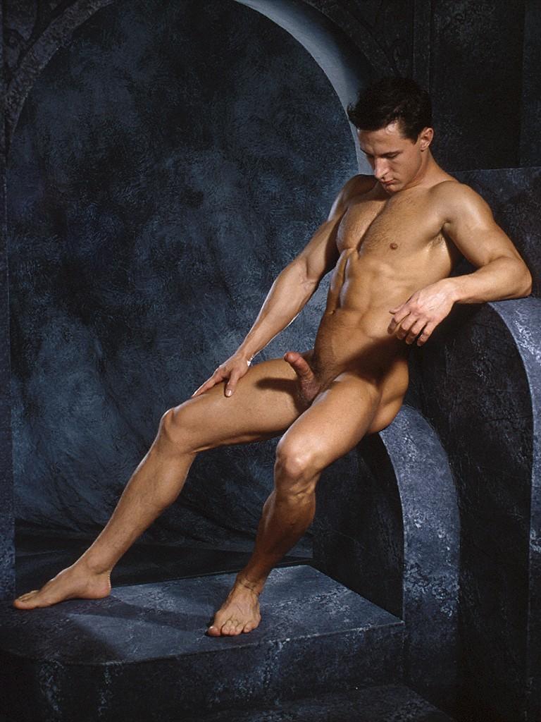 Ali Williams  nackt