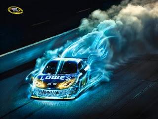 Imagenes de carros de carreras