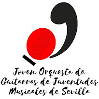 AUDICIONES JOVEN ORQUESTA DE GUITARRAS DE JMSEVILLA