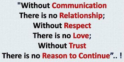 love trust
