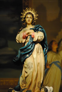 O Mary, Conceived Without Sin