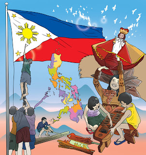essay about filipino customs and traditions The culture of the philippines is a combination of cultures of the east and west the philippines was first settled by negritos today, although few in numbers, they.