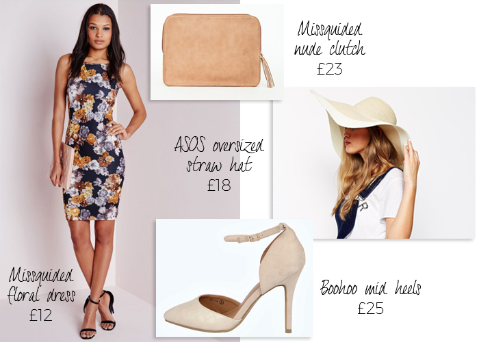 What to wear to Royal Ascot, Royal Ascot outfit