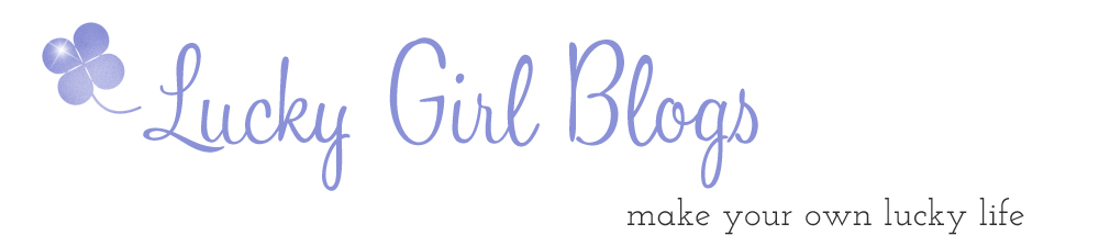 Lucky Girl Blogs