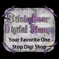 Stitchy Bear Store
