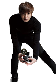 9 PNG's: LeeTeuk (Super Junior)