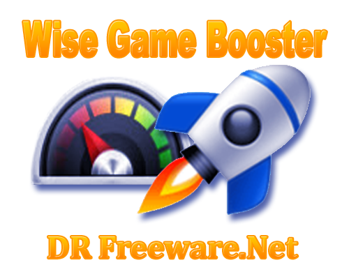 Wise Game Booster 1.25.35 Portable Free Download