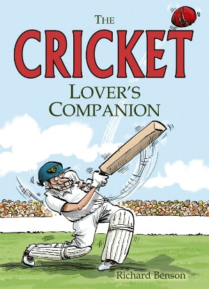 The Cricket Lover's Compendium