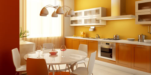 pendant lighting fixture for dining room
