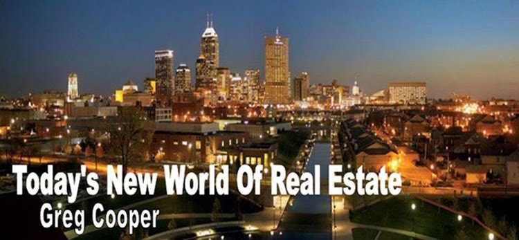 Today&#39;s New World Of Real Estate