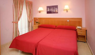 Consejos sobre el color en las habitaciones de la casa for Cuarto para las 6