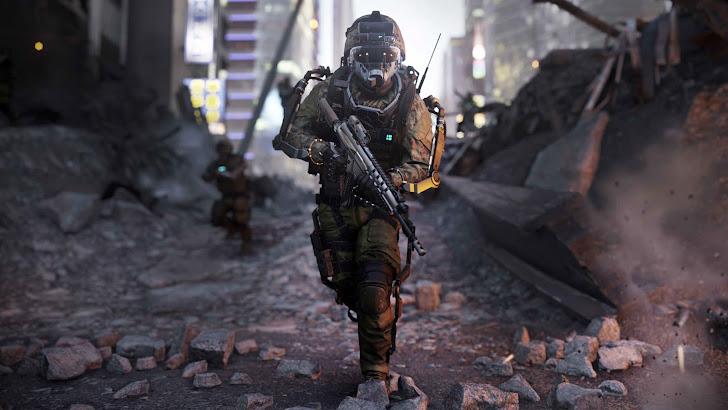 Call of Duty Advanced Warfare 18