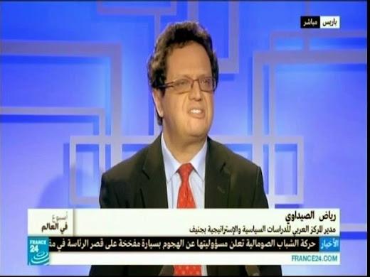 رياض الصيداوي: هل انهار مخطط واشنطن وقطر والإخوان على يد الجيش المصري؟