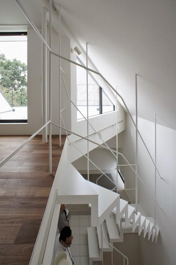 japan-architects.com: レベルア...