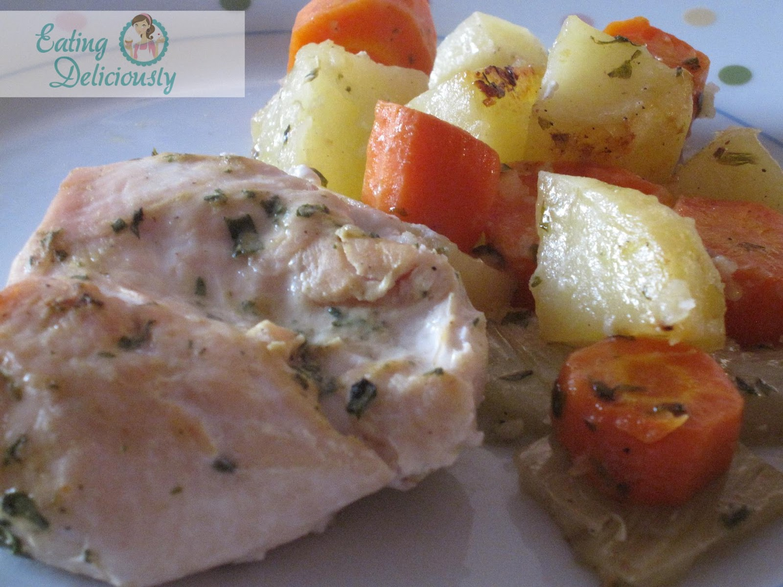 Pan-Roasted Chicken Breast With Vinegar, Mustard, And ...