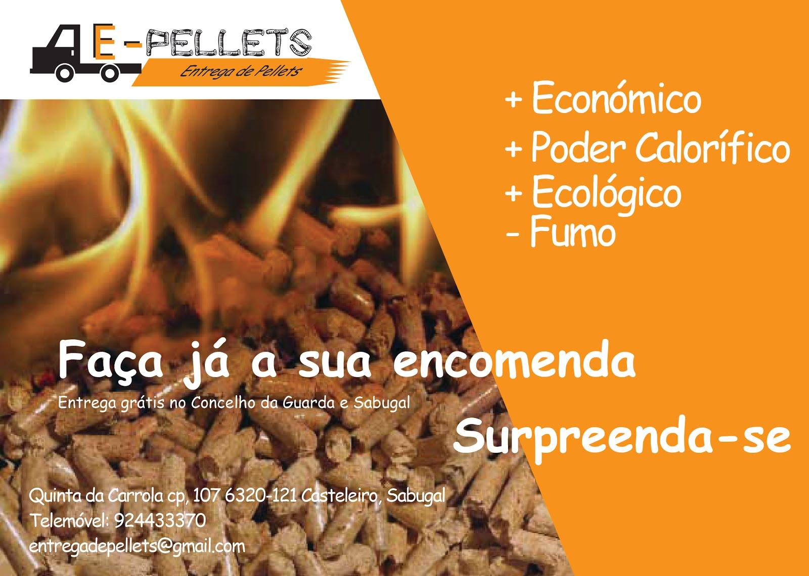 E- Pellets