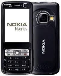 Kumpulan Tema Nokia N73
