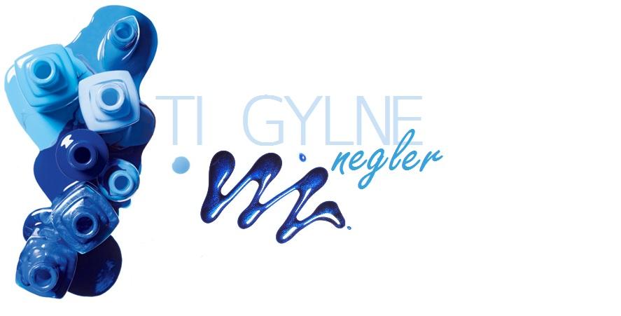 Ti Gylne Negler