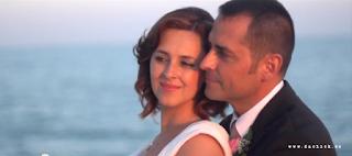 Esther y Juan Carlos - Vídeo de Boda en Santa Pola