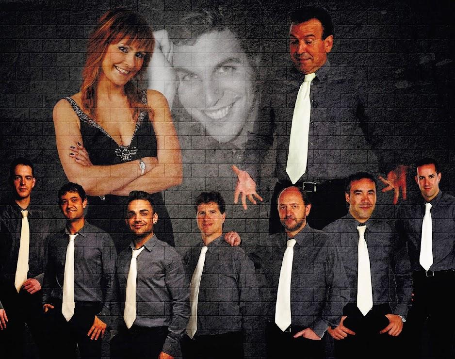 Orquesta Nueva Etapa