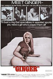 Ginger 1971