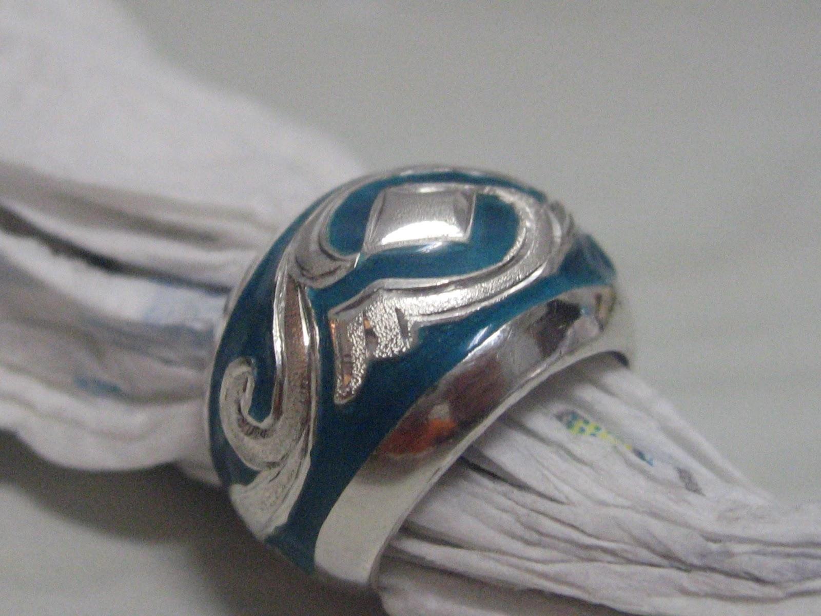 Joyer a artesanal personalizada en plata como limpiar la - Como limpiar la plata para que brille ...