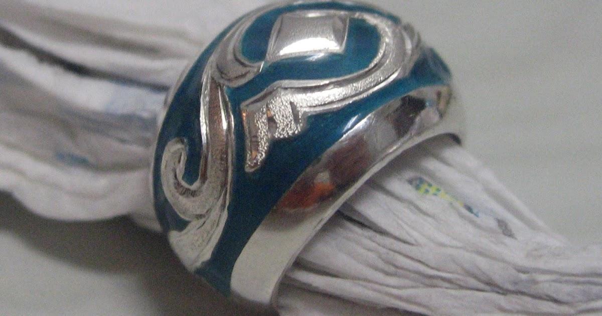 Joyer a artesanal personalizada en plata como limpiar la - Como limpiar la plata ...