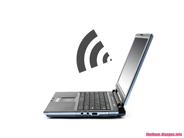 Hướng dẫn chia sẻ kết nối Internet bằng WiFi Hotspot trong Windows 10