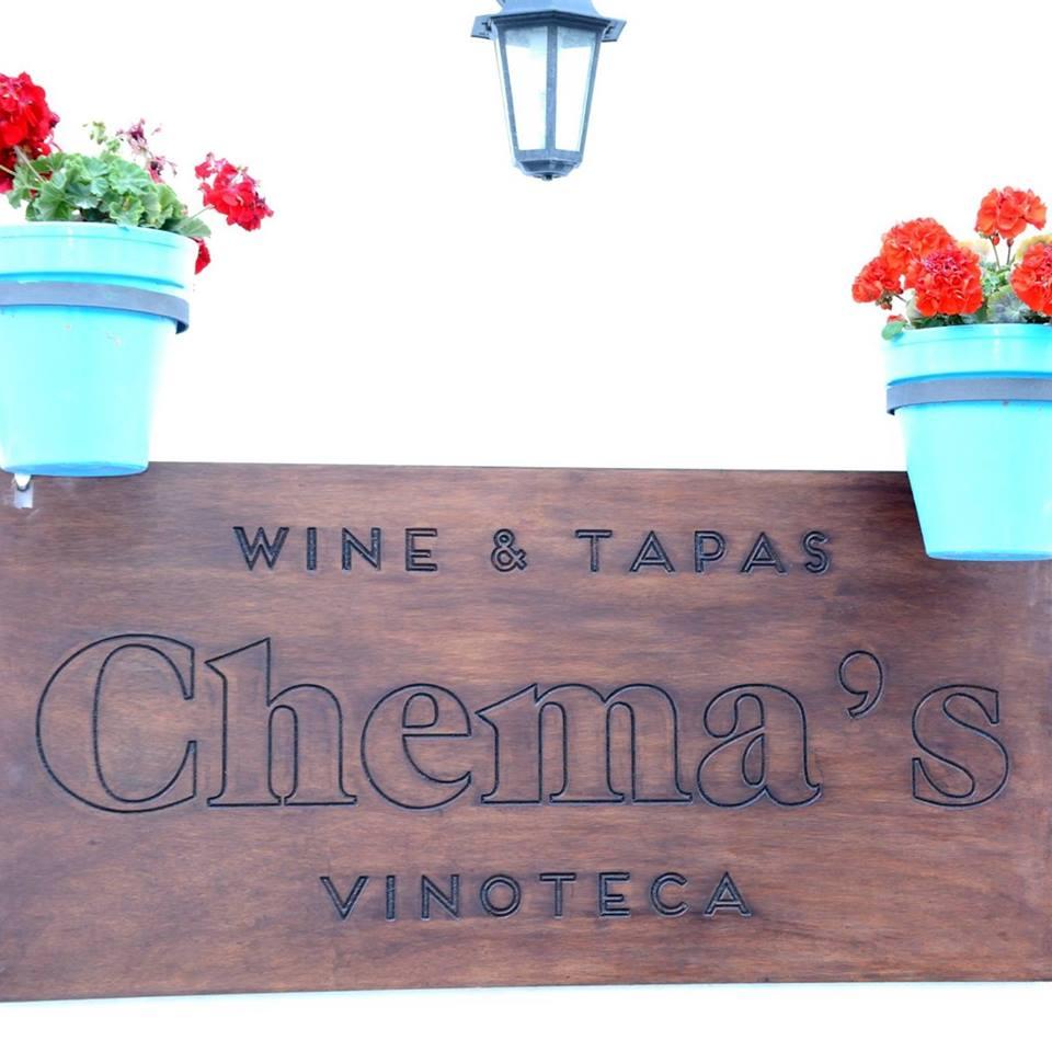 Chema´s Wine and Tapas